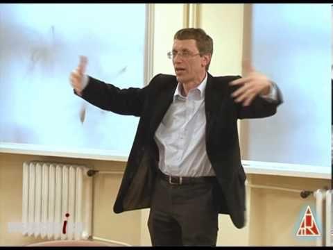 Wykład prof. Krzysztofa Meissnera zorganizowany został w ramach Szkoły Otwartej w Liceum im. Tadeusza Reytana w Warszawie, 27 kwietnia 2011 r. Więcej oraz wy...