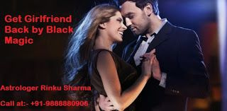#How #To #Get #Girlfriend #back #by #Black #Magic ? +91-9888880906  When a boy falls in love with a girl, she simply wants his girlfriend to give him his love and care. A pattern for a lover gets married. Each relationship was confronted from top to bottom. This does not mean that we abandon the feeling of love in these ups and downs of love life. In relation if your girlfriend starts to avoid you or begins to ignore and begins to pay attention to another boy who is doing much harm. To get…