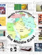 Looking sharp at the medias stereotypes towards the middle east...and deciphering a child's own perspective on it.
