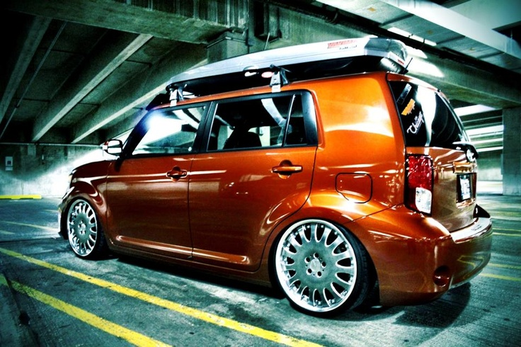 Pin by Veronica Sanchez on Scions Scion xb, Crossover
