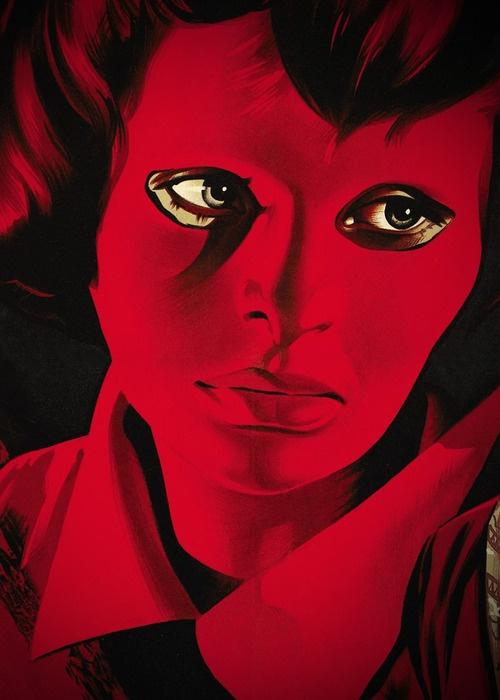 One of my favorites les yeux sans visage, 1960  dirigida por el francés Georges Franju.