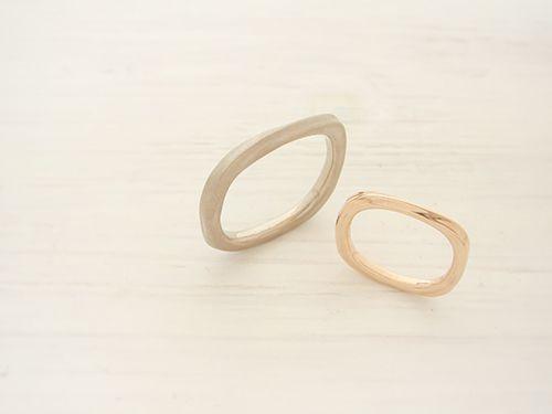 ZORRO - Order Marriage Rings - 095