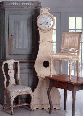 more swedish antiques
