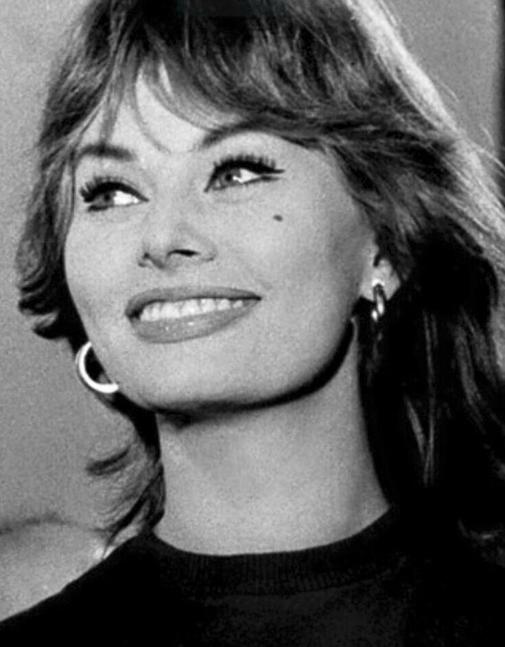 Sophia Loren Ugly 498 best images about ...