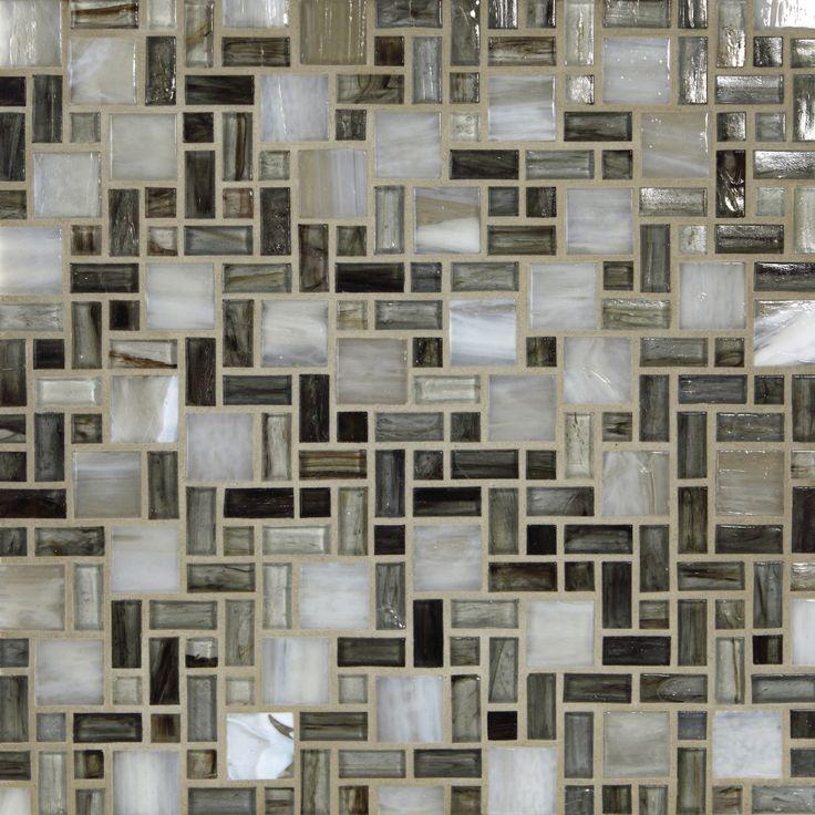 Gendai Mosaic Color Ban Natural