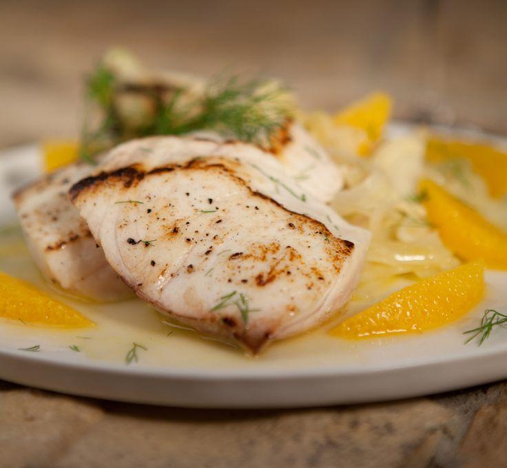Gourmet fish sauce recipes food fish recipes for Gourmet fish recipes