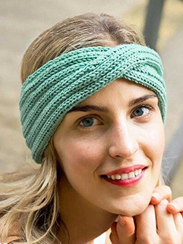 Venusvi Elastic Fabric Hairband Headband Hair Accessories for Woman Head Wrap *** For more information, visit image link.(This is an Amazon affiliate link and I receive a commission for the sales)