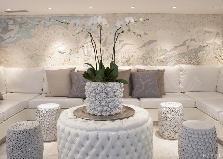 The Spa at 12 Apostles | Cape Town | Decor by Others