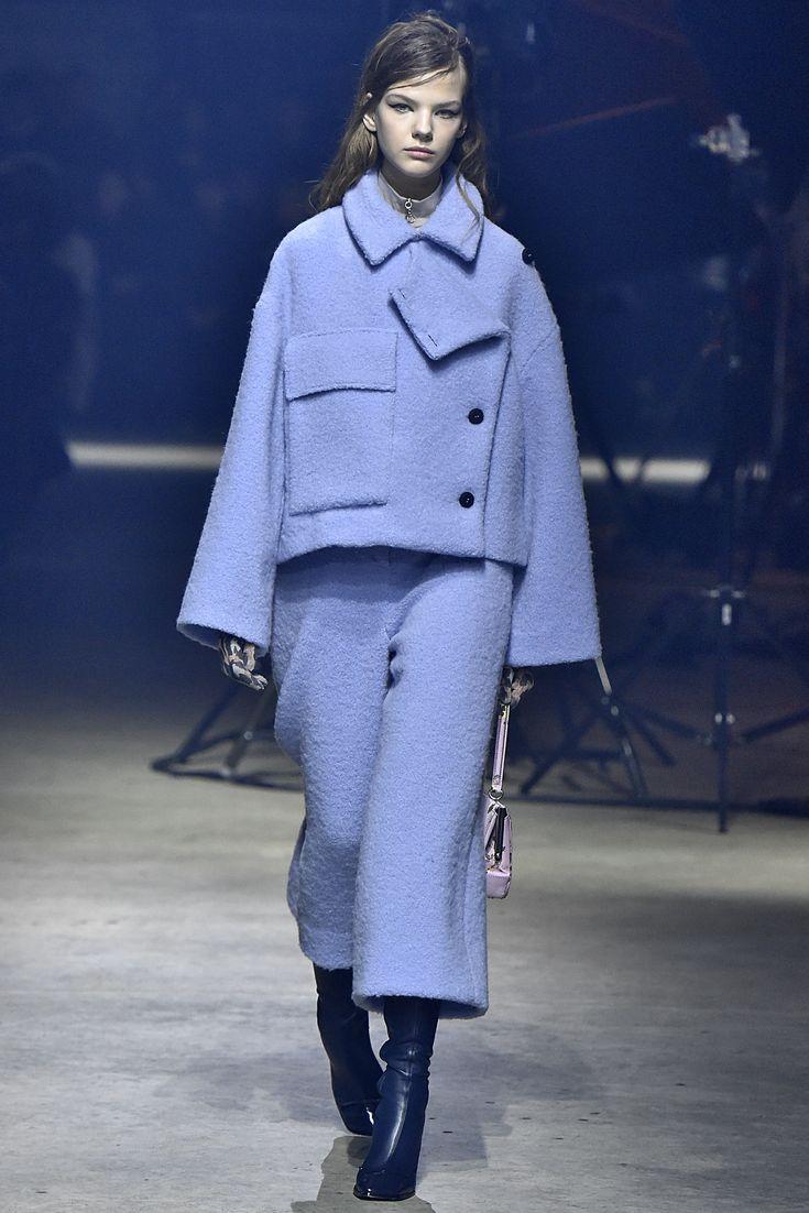 Kenzo, Fall 2018 (Menswear), Paris, firstVIEW.com