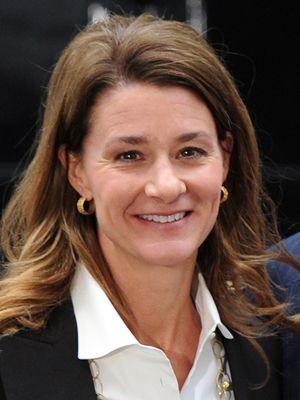 America's Smartest Moms, including Seattle's own Melinda Gates