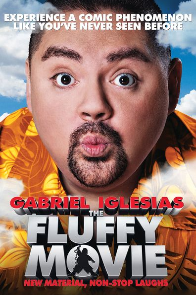 """Stand-up comic Gabriel Iglesias delights audiences during his sold-out """"Unity Through Laughter"""" tour, which spans more than 400 cities in 23 countries. During his set, Iglesias -- nicknamed """"Fluffy"""" -- pounces on topics like communicating with his teenage son, struggling with his weight, performing his concert tour across India, and handling the reappearance of his father after a 30-year absence."""