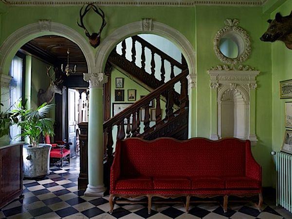 Pierre Frey Inspiring Interiors