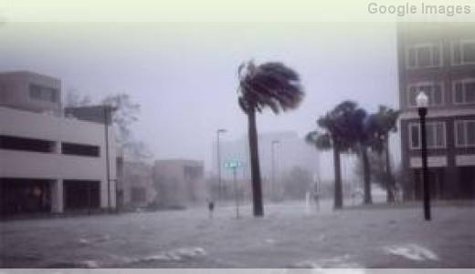Hurricane Preparedness 2011