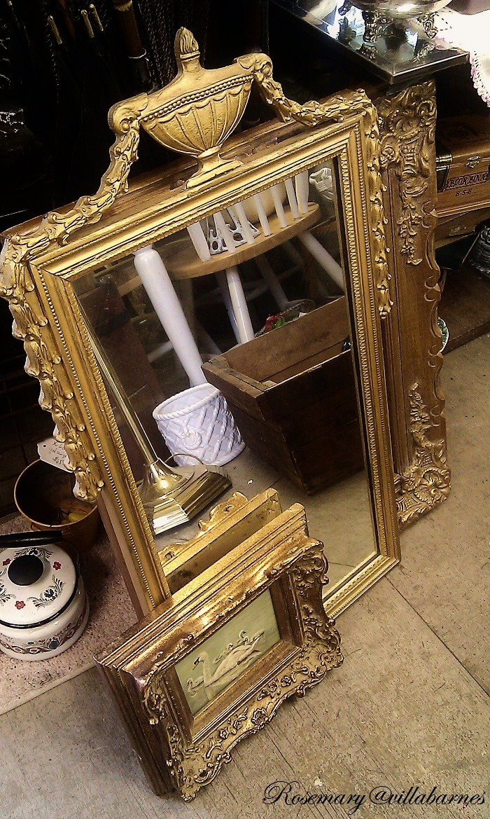 1000 Images About Paint Mirror On Pinterest
