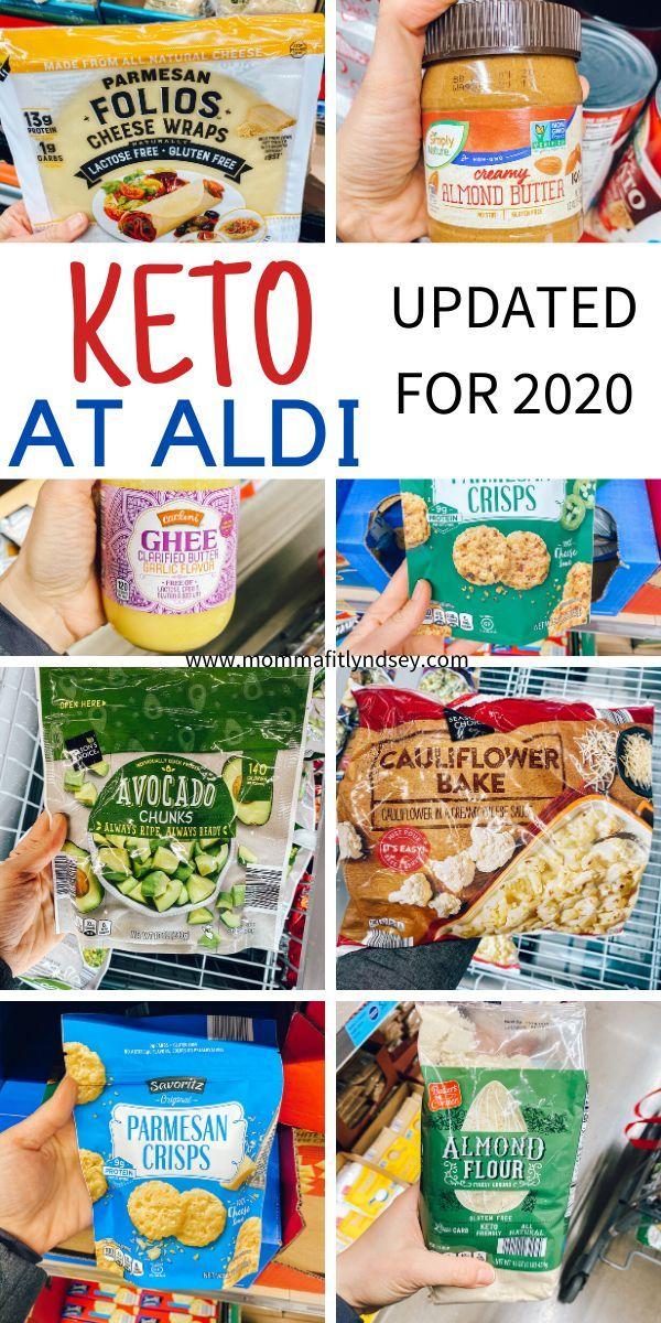 55 Keto On A Budget Food Items From Aldi Momma Fit Lyndsey Recipe In 2020 Keto On A Budget Keto Shopping List Keto Recipes Easy
