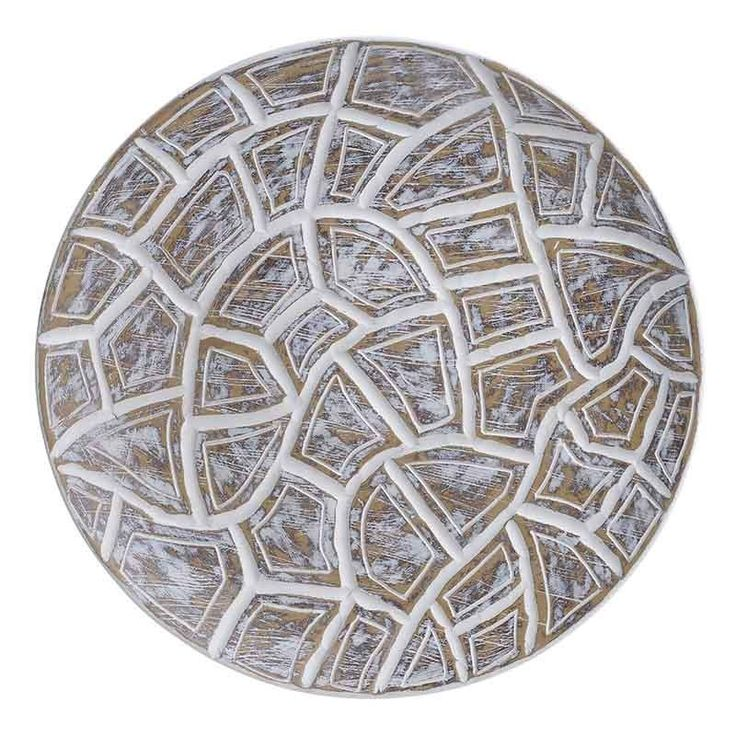 Polyresin Plate - Plates - DECORATIONS - inart