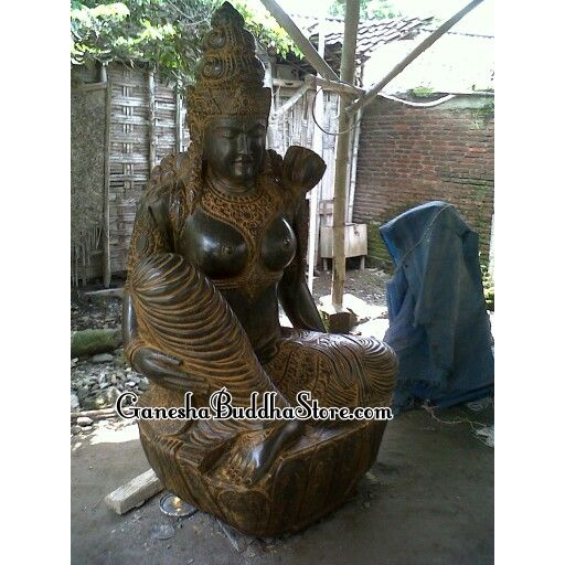 For sale..Dewi Tara Statues
