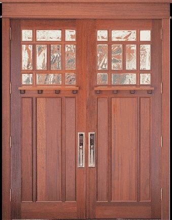 door trim ideas for any home craftsman front - Craftsman Exterior Door Trim