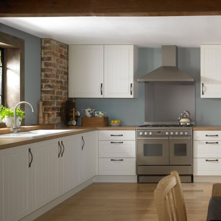 John Lewis Country Farmhouse Ivory. Kitchen-compare.com - Home - Independent Kitchen Price Comparisons