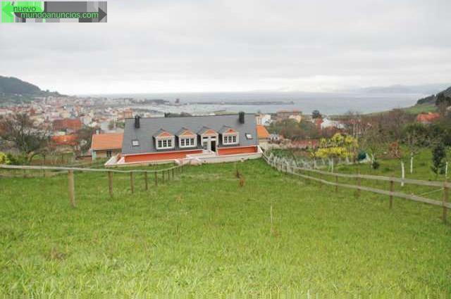 Venta de casas/pisos * EXPLÉNDIDA CASA CON FINCA CERCA PLAYAS* A Coruña - Nuevo Mundo Anuncios