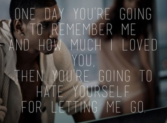 Trey Songz Love Quotes: 180 Best Images About Love Quotes; Him. On Pinterest