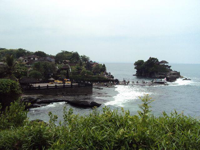 Tanah Lot, Bali - Indonesia