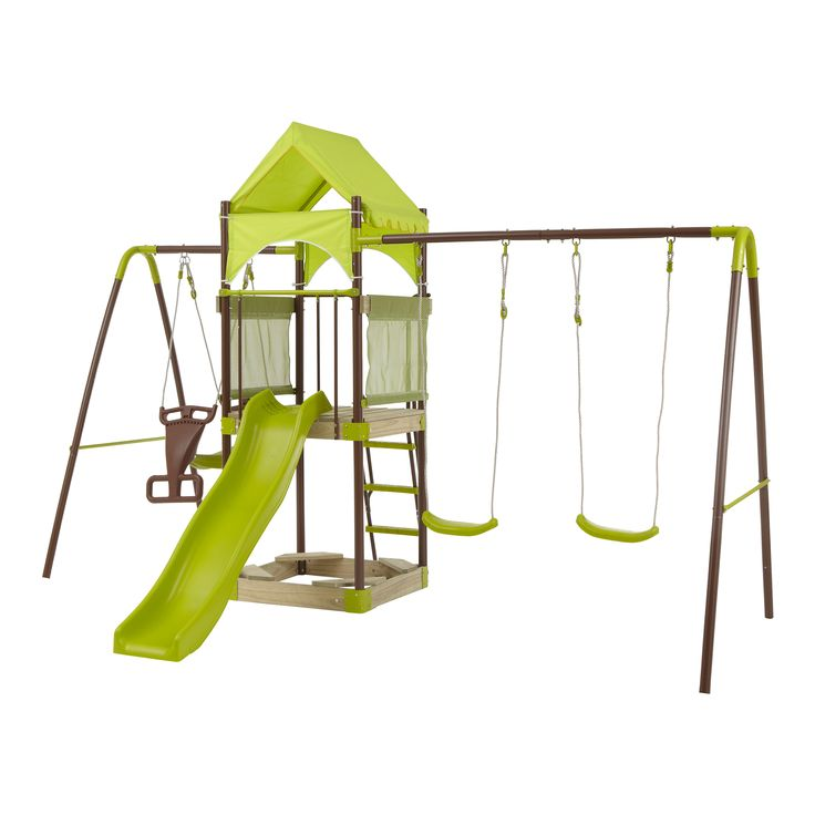 playsafe swingsets 2