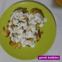 kolay pratikKarnabahar Mantı nasıl yapılır tarifi yapılışı, farklı değişik karnabaharlı mantı tarfileri yemekleri, vejetaryen kış yemekleri