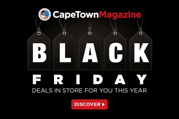 See our selection of the No.1 local deals for #BlackFriday.   We dug deep to include everything from the big chains to the little guys: Think 50% off online courses with Cape Wine Academy, discounts on collector's items from Just Like Papa and even savings on some saucier adult items.   Be first in line!
