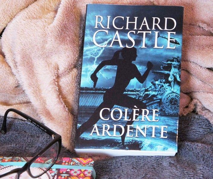 Colère Ardente – Richard Castle
