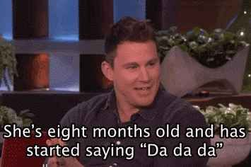43 Times Celebrity Dads Made You Wish They'd Father Your Children