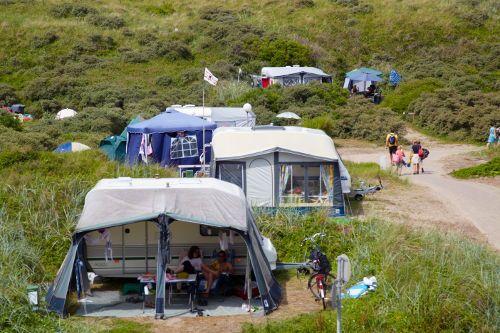 Texel - Camping Kogerstrand