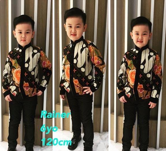Mewarnai Gambar Baju Pesta Anak Laki Laki Download Kumpulan Gambar