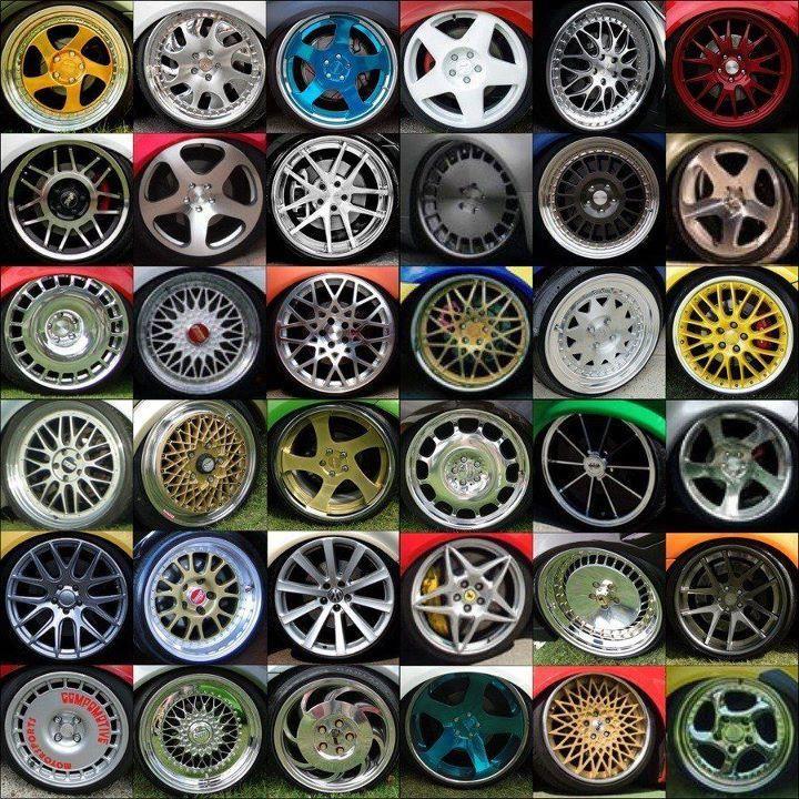 Rotiform - Rotiform - Rotiform - Fifteen52 - Rotiform - Rotiform Fifteen52 - Rotiform - Rotiform - Rotiform - Rotiform - Rotiform Rotiform - BBS - Rotiform - Rotiform - Fifteen52 - BBS Speedline Audi BBS - BBS - Rotiform - Carlsson - BRM - Rotiform Breyton - Image Wheels - VW Omanyt - Ferrari 599 GTB - Schmidt TH - Rotiform Compomotive TH - BBS - Corvette Sawblades - Rotiform - Replica E49/E50 - Etabeta Turbo