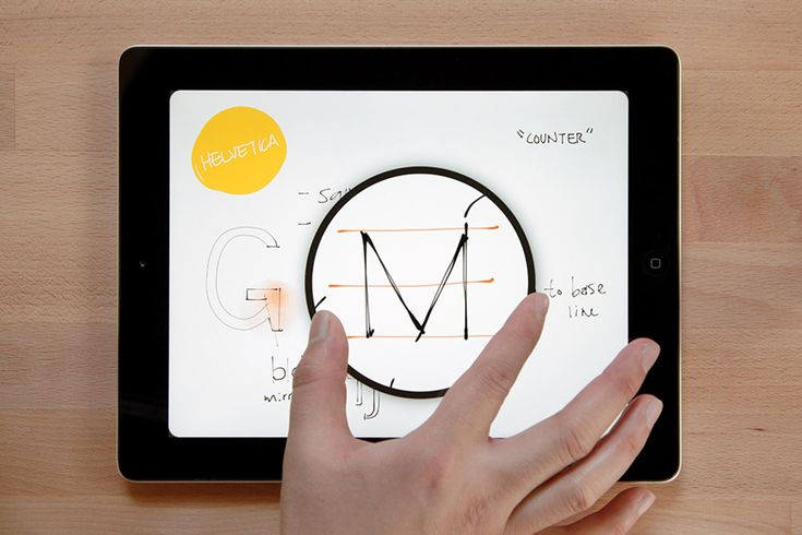 A Tool for Creators & Visualisation: 53 launches Zoom on ipad. Zoom is a peek into the philosophical approach underpinning how FiftyThree intends to evolve Paper as a creativity tool.