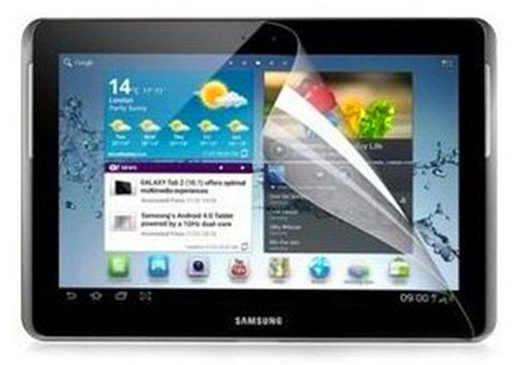 Дешевое Матовая Антибликовая протектор экрана для Samsung Galaxy Tab 2 10.1 P5100 / P5110 Защитная пленка Бесплатная доставка ! 2шт, Купить Качество Защитные пленки непосредственно из китайских фирмах-поставщиках:  Матовая Антибликовая протектор экрана для Samsung Galaxy Tab 2 10.1 P5100 / P5110 Защитная пленка Бесплатная доставка