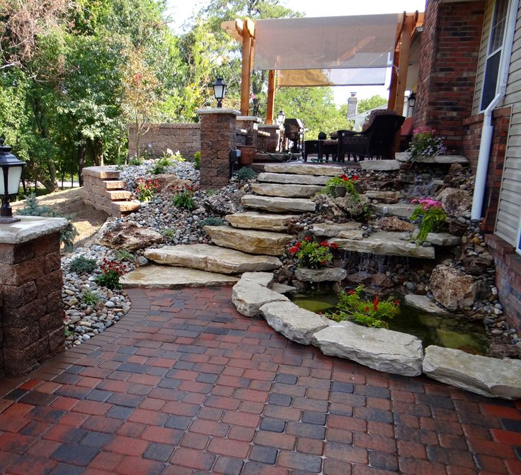 Ideas For Old Cement Patio: Best 25+ Stamped Concrete Patio Cost Ideas On Pinterest