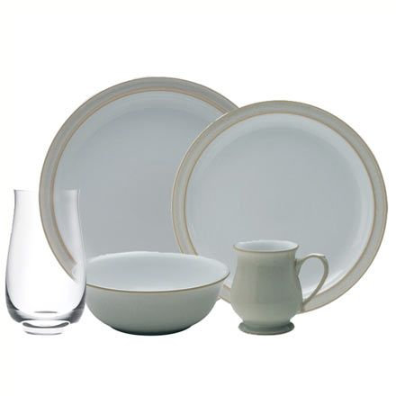 Linen 20 pc Bundle  sc 1 st  Pinterest & 18 best Denby Dinnerware images on Pinterest | Dinnerware Cutlery ...