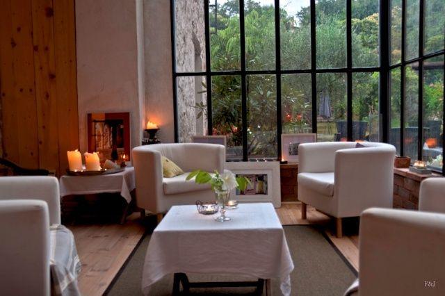 Chambres d'hôtes, Villa de Lorgues, Hotel particulier XVIII°, 83510 Lorgues (Var)