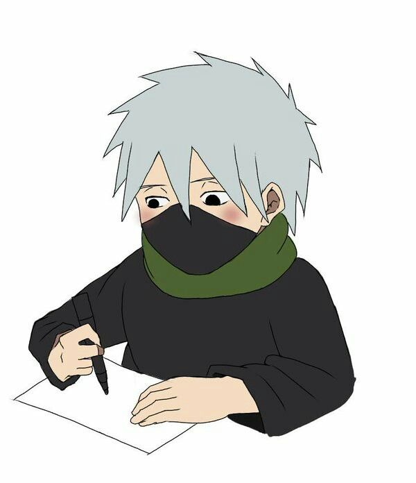 17 Best images about カカシ on Pinterest | Kakashi anbu ...