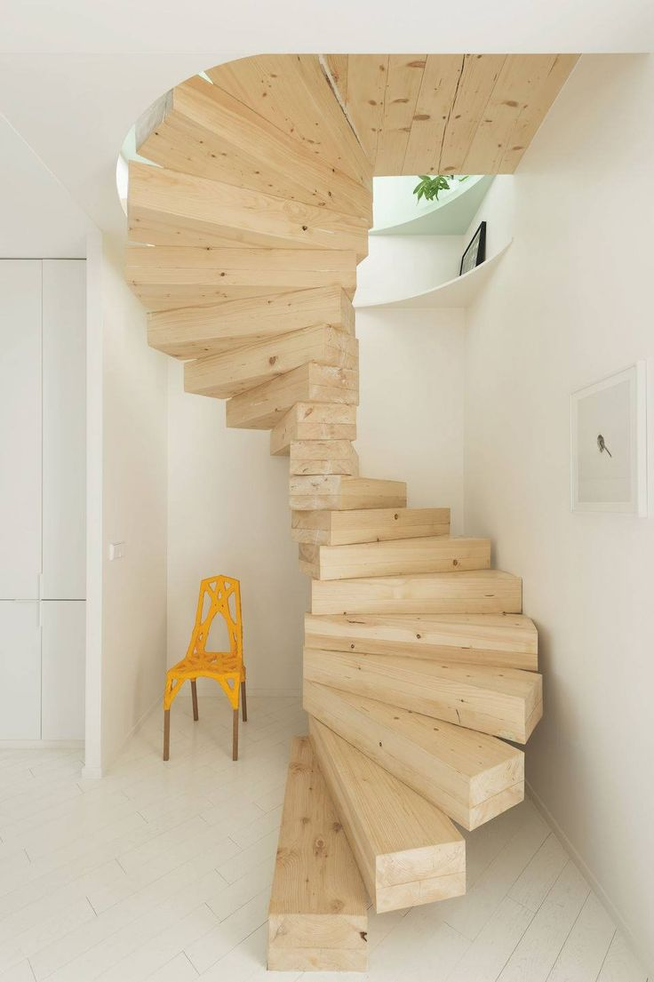 83 best up the down staircase images on Pinterest   Stairways ...