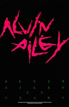 alvin ailey american dance theater -