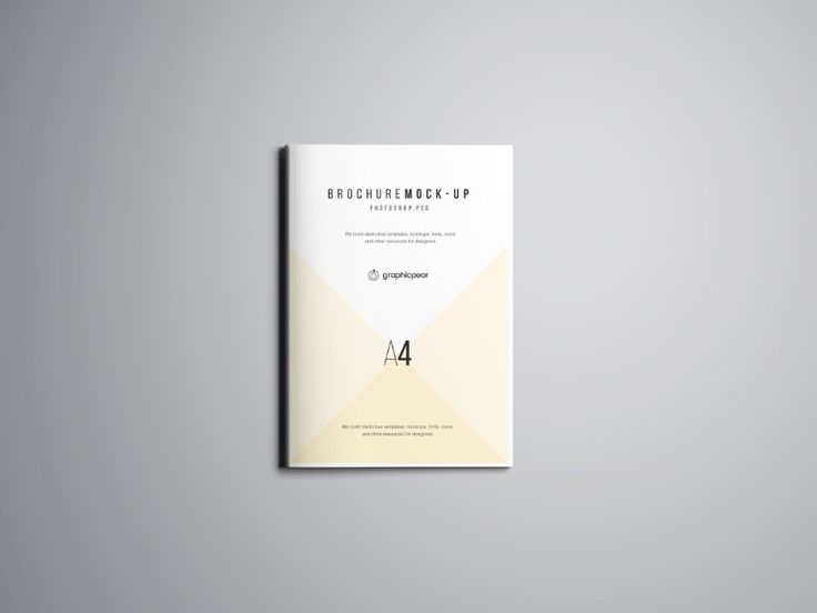 Free Brochure Mockup Psd Free Design Resources Brochure Mockup Free Mockup Free Psd Brochure Mockup Psd