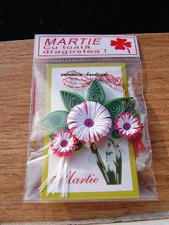 artmonica-handmade: MARTISOARE QUILLING