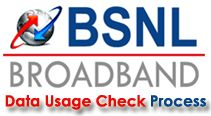 BSNL BB Checking Process