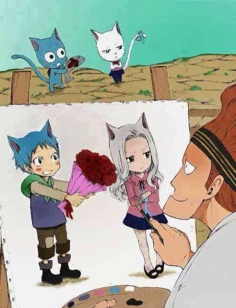 Awesome Fairy Tail
