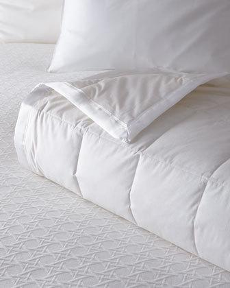 -7CJ7 The Pillow Bar  All Seasons Down Blanket, King All Seasons Down Blanket, Queen All Seasons Down Blanket, Twin