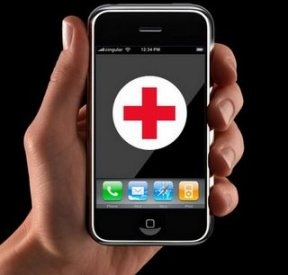 Mobile Technology is Transforming the Health Industry