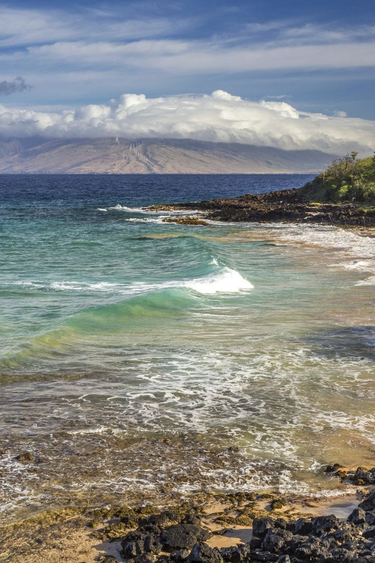 The Best Hotels in Maui - JS Editor Lindsey Olander checks into the island's luxe oceanfront resorts, coastal bungalows, hilltop sanctuaries, and rain forest boutiques.
