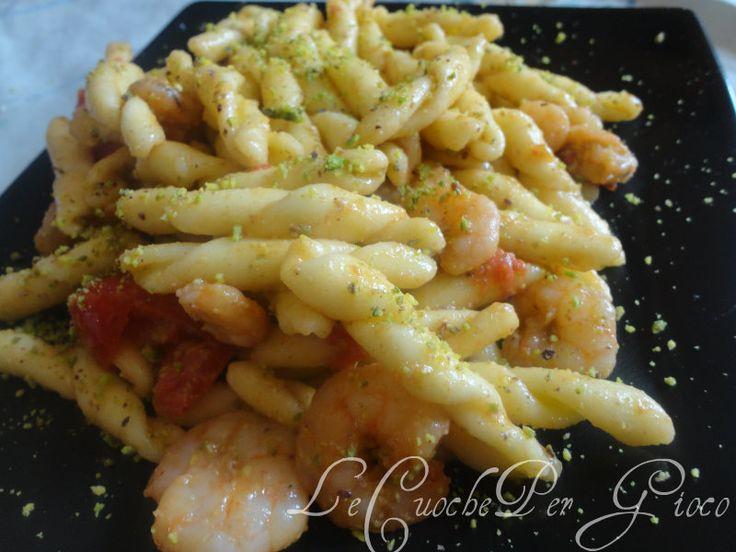 pasta gamberetti 5